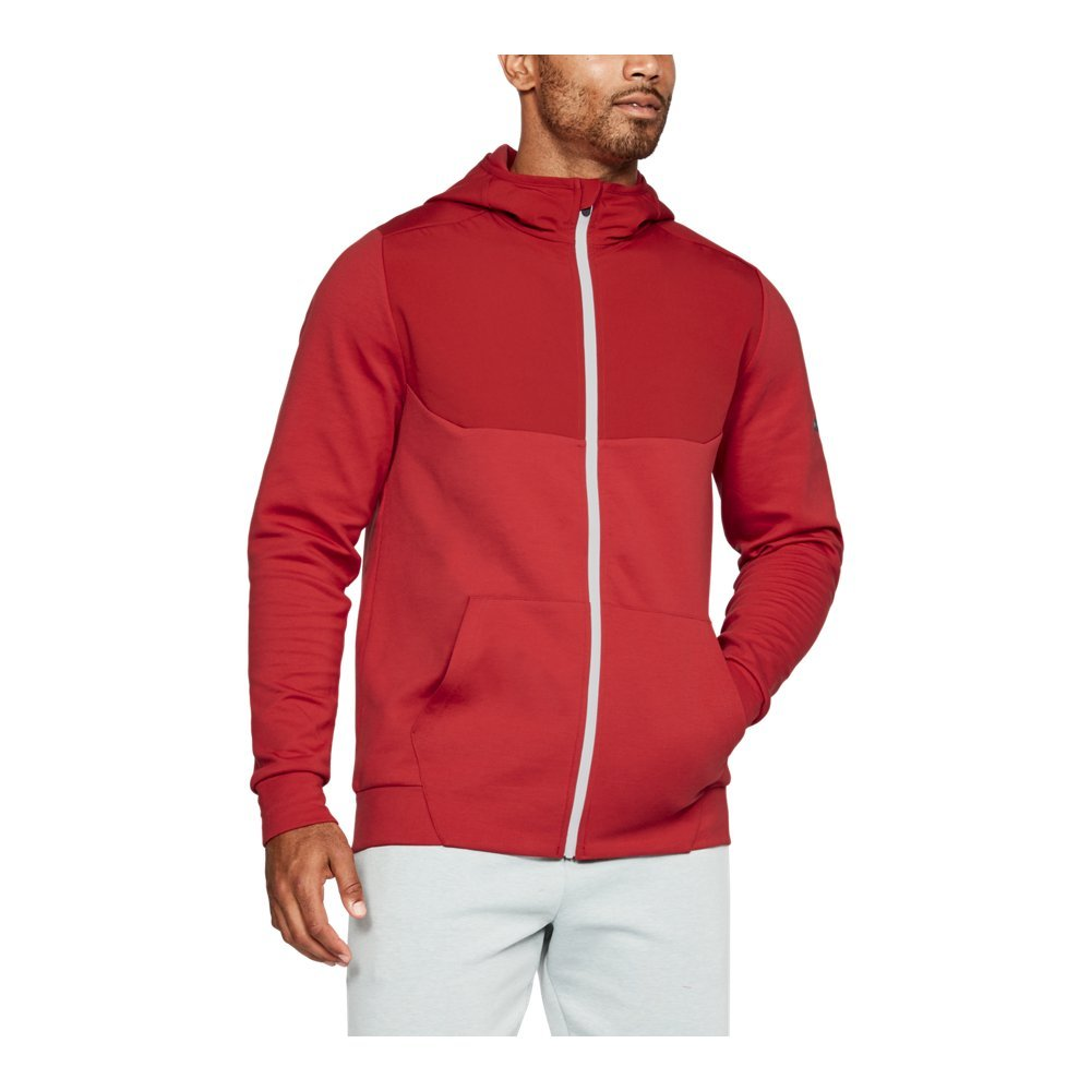 Under Armour Damen Ua Unstoppable Knit Full Zip
