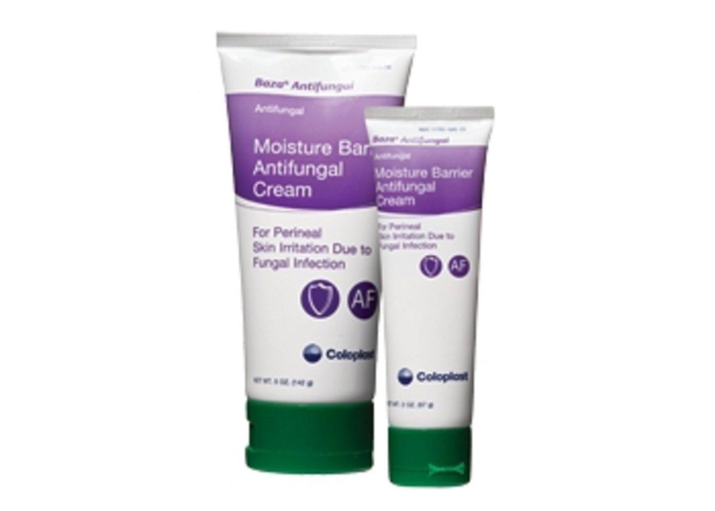 Baza - Antifungal - 2% Strength Cream - 300/Case - 4 Gram Individual Packet - McK by Baza