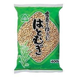 Sanko skin left memorial service pearl barley 400g