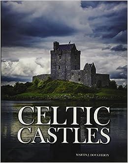 Celtic Castles (Abandoned): Amazon co uk: Martin J Dougherty