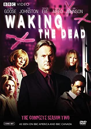 Waking the Dead: The Complete Season Two: Amazon ca: Trevor