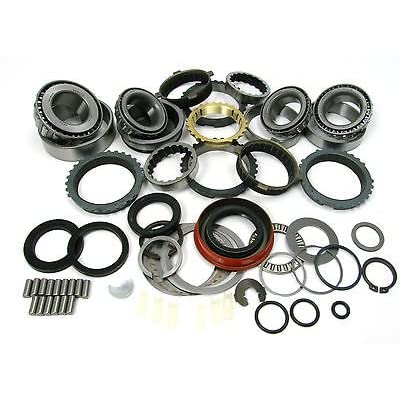 AMP MK149 T5 World Class Master Rebuild Kit: Automotive