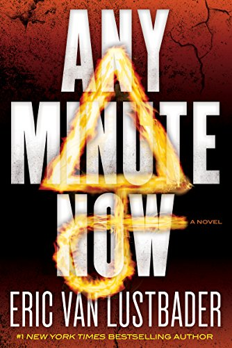 Any Minute Now: A Novel (Kindle Fire Best Selling Tablet)