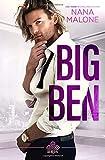 Big Ben (See No Evil Trilogy)