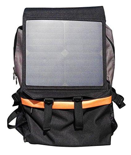 Solar Charger Bag - 9