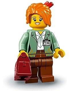 LEGO Minifigures Serie Ninjago Movies Personaggi n° 15 Garmadon Flashback NAG15