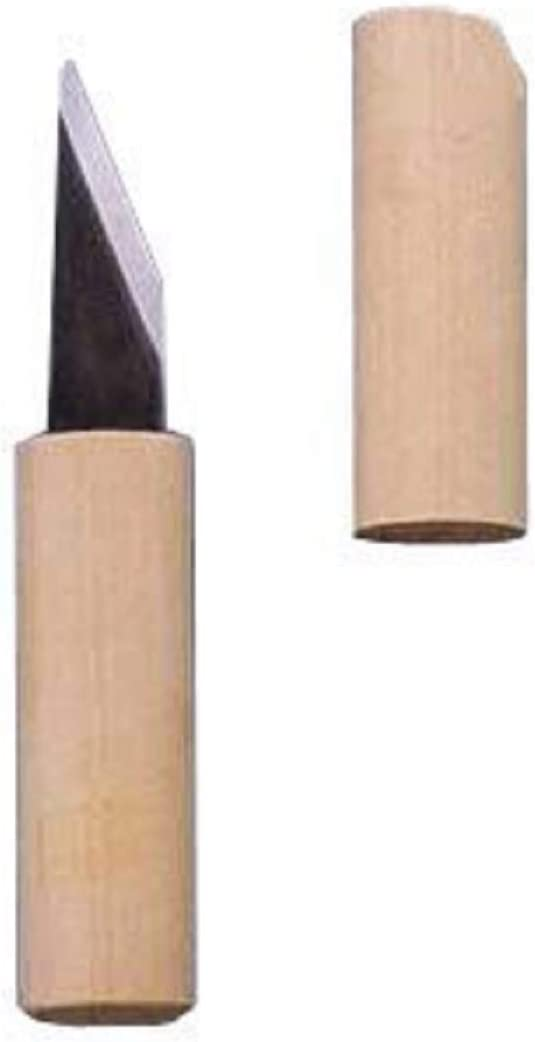 Right Hand/Japanese Kiridashi Craft Pocket Knife