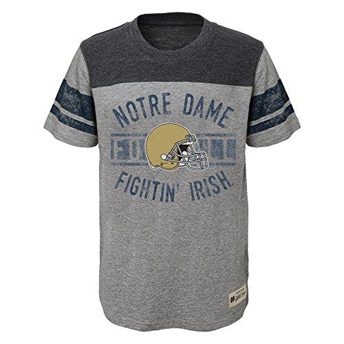 Adidas Notre Dame Irish Shirt - 6