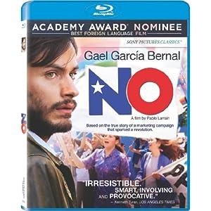 No [Blu-ray] (2013)