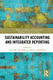 Sustainability Accounting and Integrated Reporting (Finance, Governance and Sustainability) (English Edition)