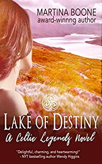Lake Of Destiny by Martina Boone ebook deal