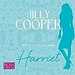 Harriet | Jilly Cooper