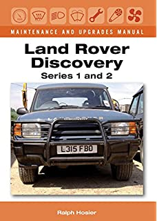 land rover discovery series 2 workshop manual 1999 2003 my land Mitsubishi Wiring Diagrams land rover discovery maintenance and upgrades manual series 1 and 2