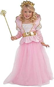 Forum Novelties Sparkle Princess Costume, Child's Small
