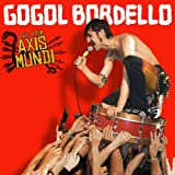 Live From Axis Mundi (Double LP + DVD) [Vinyl]
