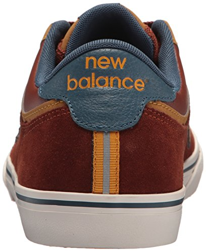 Nm255 New Mens brz Shoes Numeric Brown Balance qc1HA7wp