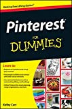 Pinterest For Dummies