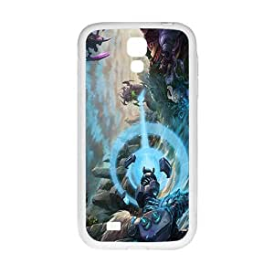 league of legends 004 Phone Case for samsung galaxy S4