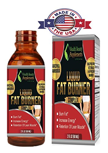 ULTRA STRENGTH LIQUID FATBURNE...