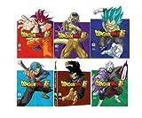 Dragon Ball Z Super: Complete Series Part 1-6