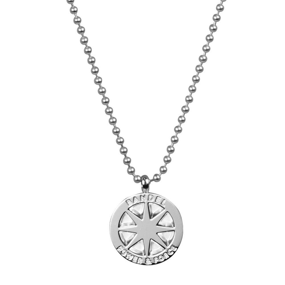 バンデル チタン ネックレス ラージ BANDEL titan necklace LARGE (シルバー)