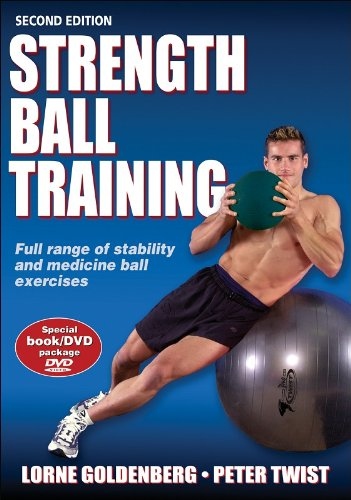 Strength Ball Training-2nd (Allied Manual)