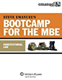 MBE Bootcamp: Constitutional Law