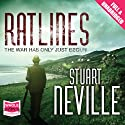 Ratlines Audiobook by Stuart Neville Narrated by Stephen Armstrong