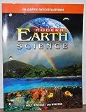 Modern Earth Science, Holt, Rinehart and Winston Staff, 0030642973