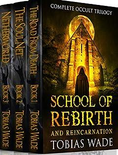 School of Rebirth and Reincarnation: Dark Fantasy Academy