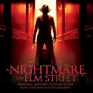 A Nightmare On Elm Street: Original Motion Picture Score