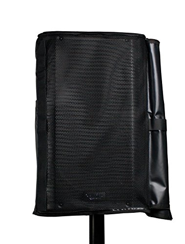 QSC K10ODCOV K Series Outdoor Speaker Cover Best Powered Speakers