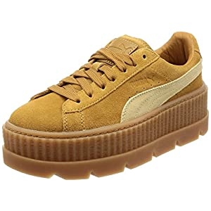 Puma Fenty Cleated Creeper Suede Women