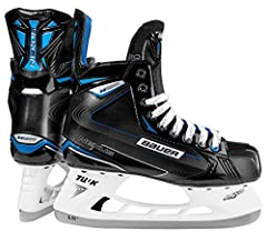 Skate circles around your opponents in the Bauer Senior NEXUS 2900 Ice Hockey Skates. Featuring a 3-D fiber composite upper and a FORM-FIT footbed, you'll always be ready for the next shift.