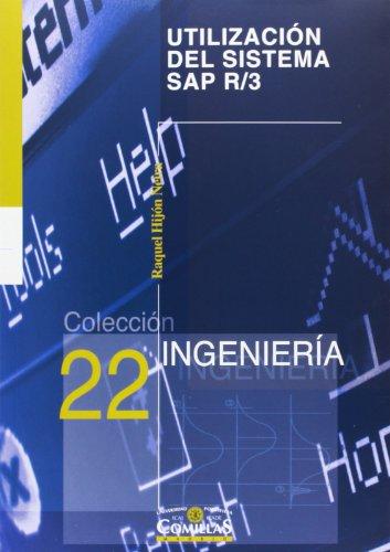 Descargar Libro Utilización Del Sistema Sap R/3 Raquel Hijón Neira