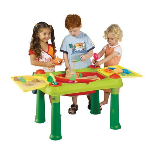 Keter Spieltisch - Keter Kinder Spieltisch Sand and Wasser