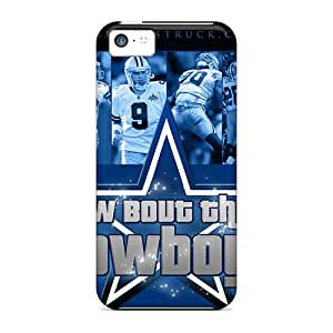 Special RoccoAnderson Skin Cases Covers For Iphone 5c, Popular Dallas Cowboys Phone Cases