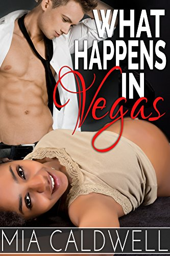 Search : What Happens In Vegas (BWWM Billionaire Pregnancy Romance)