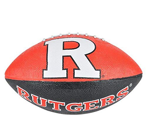 DollarItemDirect 10 inches Rutgers Football, Case of 36 by DollarItemDirect