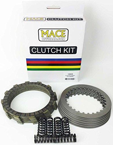 Mace Clutch Kit With Heavy Duty Springs HONDA CR250R 1983-1989 CR500R 1990-2001