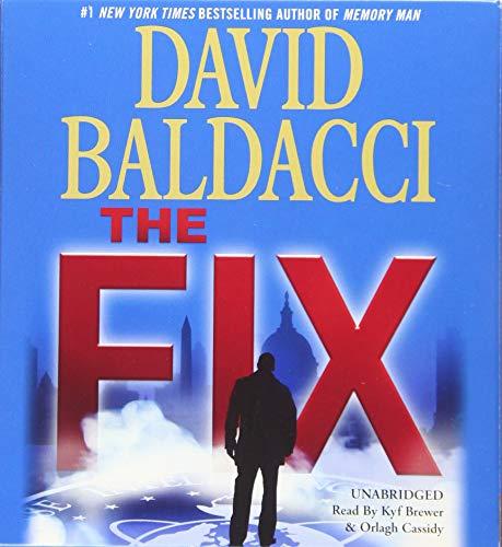 The Fix (Memory Man series)