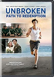 Unbroken: Path to Redemption from Universal Pictures Home Entertainment