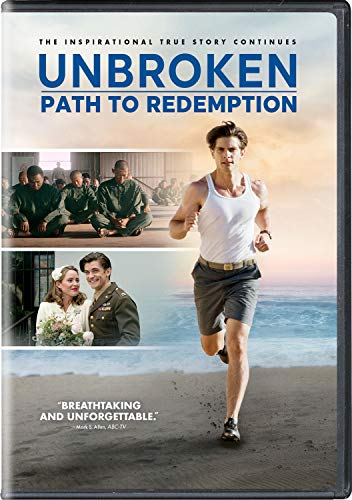 (Unbroken: Path to Redemption)