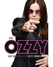 Soy Ozzy: Las memorias de Ozzy Osbourne