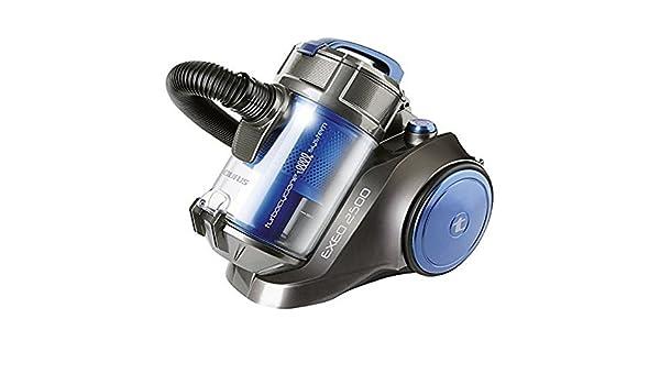 Aspirador Ciclónico Taurus Turbocyclone System EXEO 2500 3,5 L ...