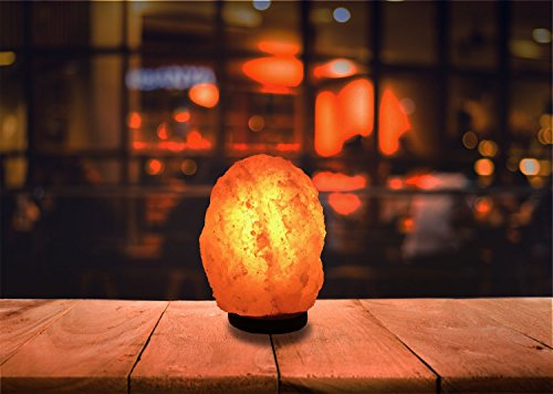 Himalayan medium salt lamp 5 7 lb hot deal hot for Buy pink himalayan salt lamp