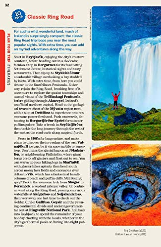 51vDoPWALOL - Lonely Planet Iceland (Travel Guide)