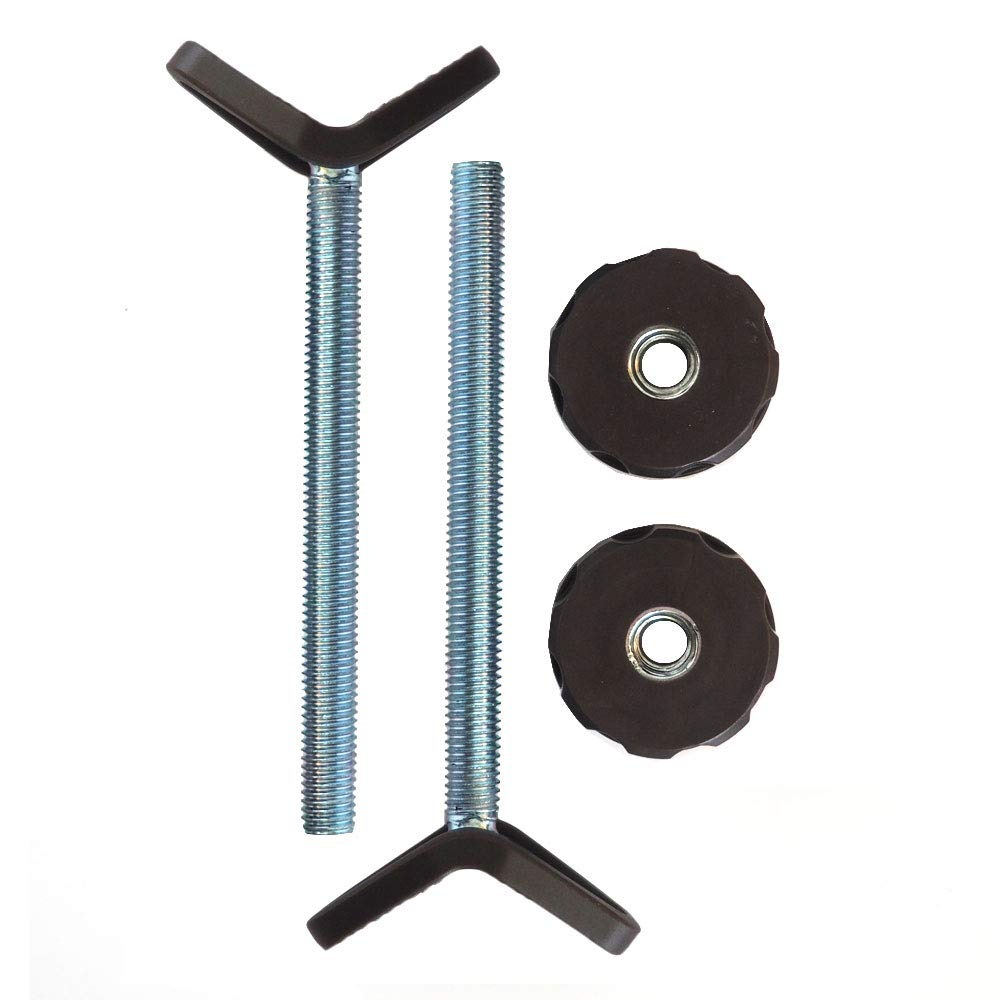 Amazon.com : Extra Long M8 (8mm) Y-Spindle Rod Stair