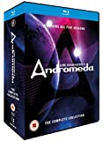 Andromeda - The Complete Collection [Blu-ray] [ALL REGIONS]