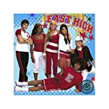 : High School Musical Lunch Napkins 16ct